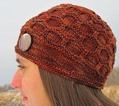 Free+Knitting+Pattern+-+Hats:+Quest+Hat