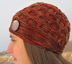 Free+Knitting+Pattern+-+Hats:+Quest+Hat