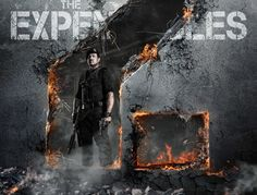Hilton WilKinson - Cool the expendables 2 image - 2400x1824 px