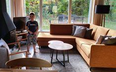 Leuke Landal met kinderen: Twenhaarsveld Bungalow, Couch, Furniture, Home Decor, Decoration Home, Room Decor, Sofas, Home Furniture, Sofa
