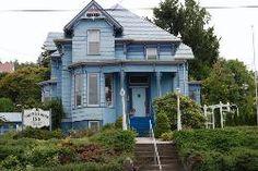 Columbia River Inn, Astoria, Oregon