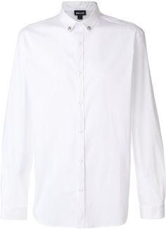 Just Cavalli plain shirt