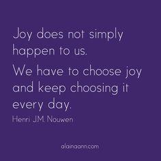 'Joy does not simply...' from the web at 'https://i.pinimg.com/236x/31/55/48/3155480798008b86898a7ffa1ab2e4ad.jpg'