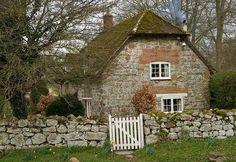 Stone Cottage, Wiltshire, England www.NeedToTravel.co.uk