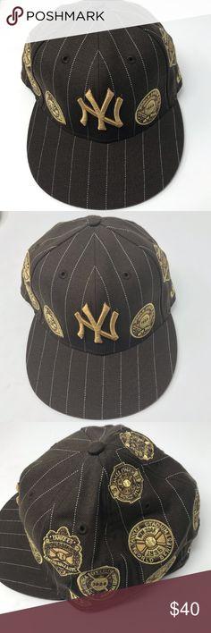 New Era-Mlb New York Yankees Ligue established 9 Fifty Nourrisson Snapback Cap