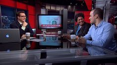 Starbucks wants to get people talking about race. Jay Smooth and Nancy Giles join Chris Hayes to debate the company's strategy - and an authentic, awkward, awesome conversation ensues.