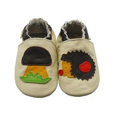 Baby Moccasins A1024