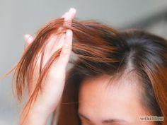 How to Apply Castor Oil for Hair -- via wikiHow.com