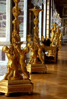 The Palace of Versailles, the Most Infuriating Place on Earth