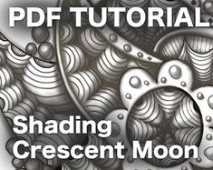 3D Tangle Glow on the Dark  Download PDF Tutorial Ebook
