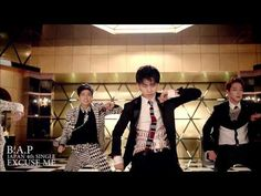 """""""Excuse Me"""" ~ Official MV (Japanese Ver.)"""