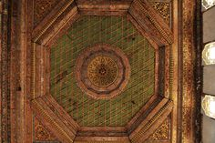 ceiling of the palace Worts updates
