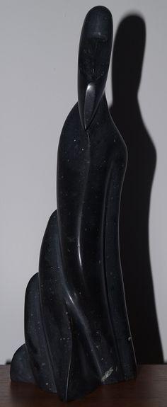 Rzeźba - Bazalt High Neck Dress, Painting, Fashion, Moda, Paintings, Fasion, Draw, Trendy Fashion, High Neckline Dress
