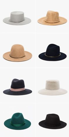 18 best Hats images on Pinterest  e9b9ed135e34