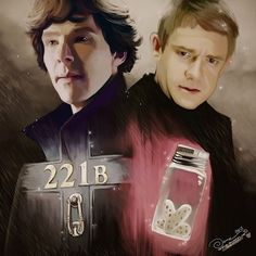 "a music playlist I made based on the Sherlock episode ""A Study in Pink"""