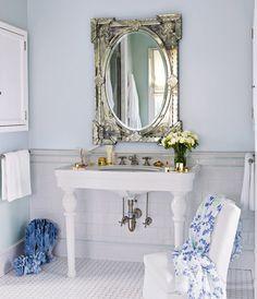 aerin lauder bathroom