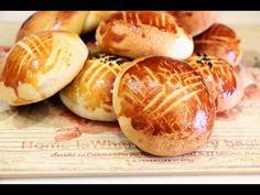 Pastane Poğaçası / Margarinsiz /Yumuşacık/ Acayip Tarifler - YouTube
