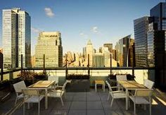 Image result for ivan baau roof terrace new york
