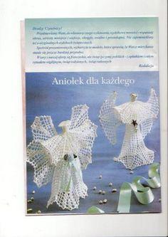 My handmade Angels crochet  1133542724141