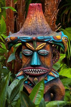 pakse: I hope my blog will make you dream and travel ! ღ Love Pakse ღ Do You Love Tikis?