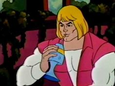 """I love this video. Love.  Fabulous Secret Powers (He-Man Parody """"Hey, What's Going On?"""")"""