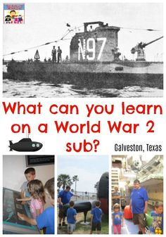 History is more than dates and facts, it's the story of people throughout time. What stories will you learn at this World War 2 sub field trip? Texas History, Women In History, World History, Ancient History, San Jacinto Monument, Uss Texas, Uss Lexington, History Magazine, Mystery Of History