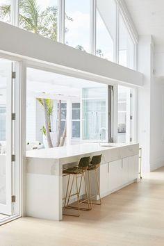 Home Interior Design .Home Interior Design Patio Interior, Kitchen Interior, Home Interior Design, Home Design, Interior Colors, Interior Livingroom, Home Renovation, Home Remodeling, Three Birds Renovations