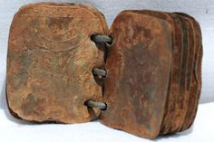 A book of 70 lead codices that appear to date from the 1st century CE, which may include key clues to the last days of Jesus life.