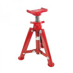 JMC Equipment has the best prices when it comes to the Zinko 12 Ton Screw Type Stands . Metal Fabrication Tools, Metal Tools, Diy Welding, Welding Projects, Utility Trailer, Garage Shop, Garage Workshop, Tool Design, Metal Working