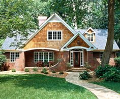 Most popular tags for this image include: design, garden, house, cottage and home