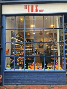 My favourite Brighton shops : a selection of vibrant independent traders