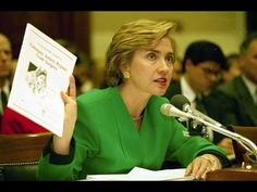Hillary Clinton: Where Was Bernie When I Fought For Healthcare In '93?