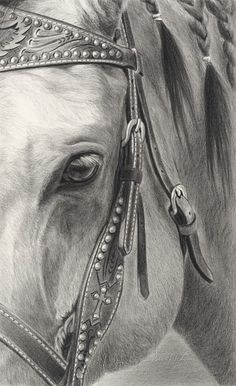Artist: Mary Ross Buchholz - Title: Cowboy Bling