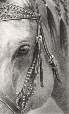 Artist: Mary Ross Buchholz - Title: Cowboy Bling