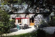 Regardez ce logement incroyable sur Airbnb : Belle maison entre terre et mer - Etretat - Maisons à louer à Villainville