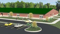 elementary school building design plans | ... structural division building services division design and construction