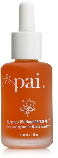Pai Rosehip oil.