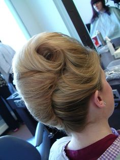 Modern Vintage Hair