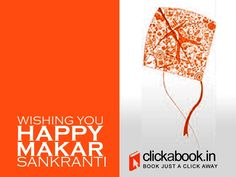 #Books Happy Makar Sakranti!