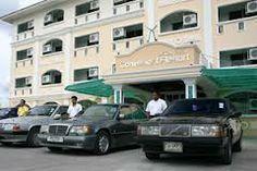 convenient resort suvarnabhumi airport - Bangkok