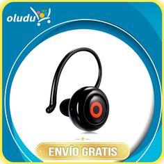 """""""MINI A In-ear auriculares estéreo inalámbricos Bluetooth (negro)"""" Este auricular Bluetooth admite la conmutación libremente entre la música y las llamadas y permite controlar la reproducción de música."""