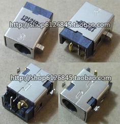 Free Shipping NEW DC Jack For ASUS G53 G53S G53J G53SX G53SW G53JW DC Power Jack #Affiliate