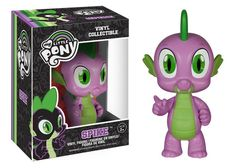 My Little Pony Vinyl Collectible: SPIKE