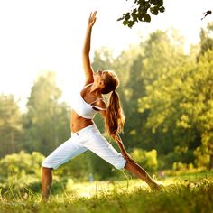 Yoga Changes Gene Expression, Improves Immunity You're probably not thinking about gene expression while stretching into downward dog in the yoga studio, but researchers have discovered that yoga has an almost immediate positive impact on a genetic level. Read more