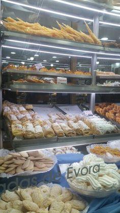 Portugese bakery