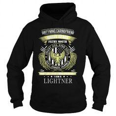 LIGHTNER LIGHTNERBIRTHDAY LIGHTNERYEAR LIGHTNERHOODIE LIGHTNERNAME LIGHTNERHOODIES  TSHIRT FOR YOU