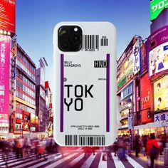 Soft Inner protect your phone from scratch. Precisely cut openings to allow full access to all the functions of your phone. 1 Phone case (Does not include Airpods). Airport Tickets, Air Tickets, New Iphone, Iphone Cases, Apple Iphone, 6s Plus, Travel Style, Tokyo, Long Haul