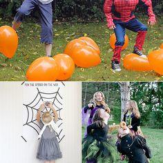 Creative DIY Kids Halloween Party Games | POPSUGAR Moms