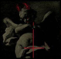 my devil putto creation