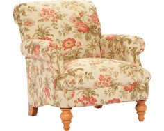 The Lenora Chair - Traditional choice for classic homes